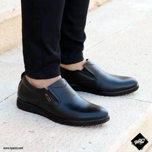 کفش مردانه تبریز طرح اکو کد T25