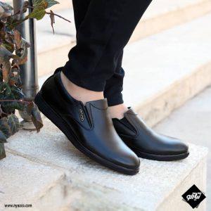 خرید کفش مردانه تبریز طرح اکو کد T25
