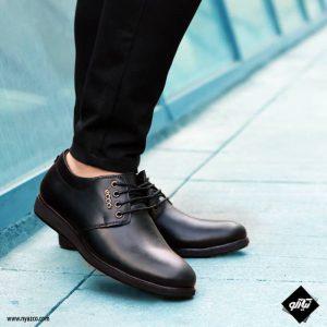 کفش مردانه تبریز طرح اکو کد T52