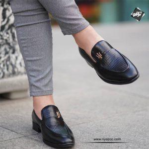 خرید کفش مازراتی