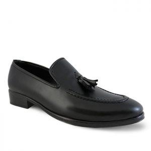 کفش کالج مردانه تبریز مدل نیایش کد N03