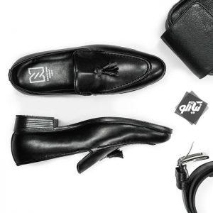 خرید کفش کالج مردانه نیایش