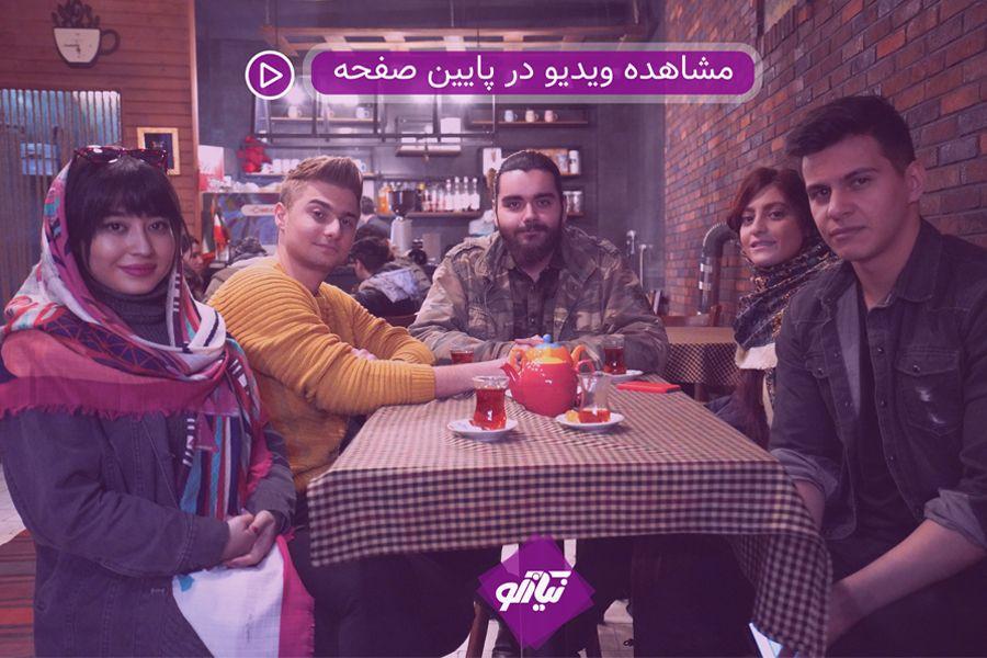 راهنمای ویدیویی خرید کفش تبریز