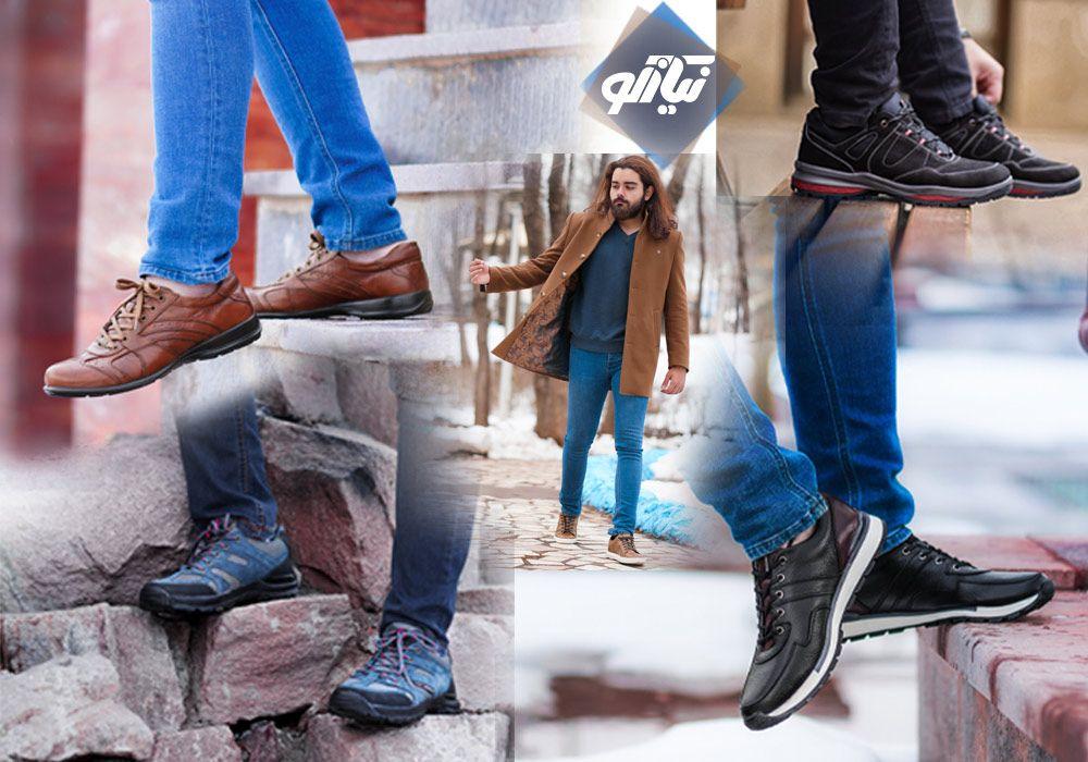 خرید پنج کفش اسپرت مردانه که در سال ۲۰۲۰ توصیه میشود