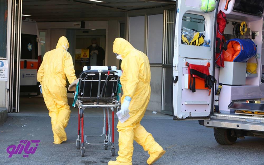 ویروس کرونا آخرین روز از هفته فشن شهر میلان را تحت الشعاع قرار داد