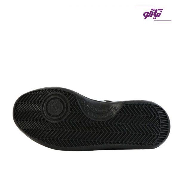 کفش ساقدار پسرانه همگام مدل آمفالوس