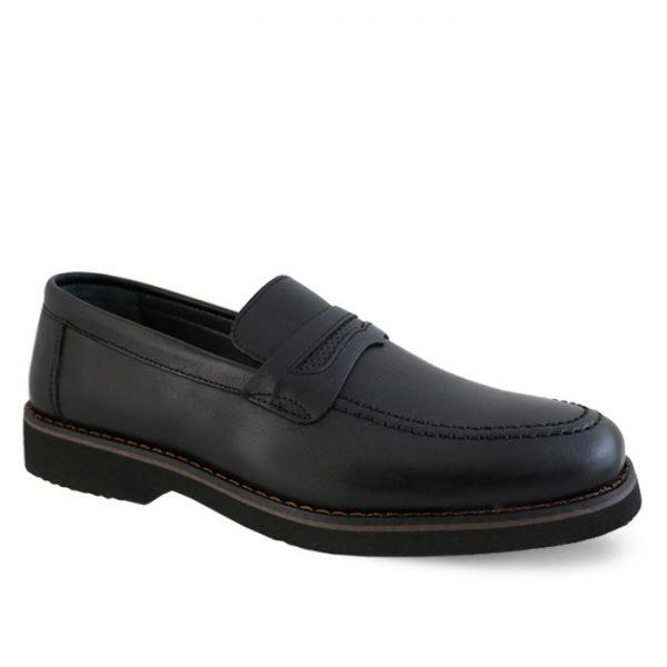 کفش مردانه همگام مدل کلاسیک کد 227