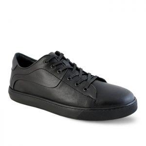 کفش اسپرت مردانه جیسی مدل ونس رنگ مشکی