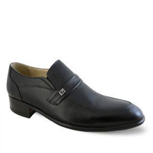 کفش رسمی مردانه نعمتی مدل برلین کد 5