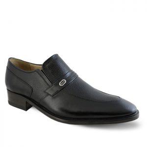 کفش رسمی مردانه نعمتی مدل مارکو کد 11