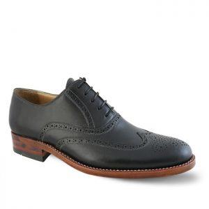 کفش رسمی مردانه نعمتی مدل انگلیسی