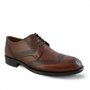 کفش رسمی مردانه نعمتی مدل پگاس