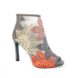 کفش پاشنه بلند زنانه روویگو کد 958