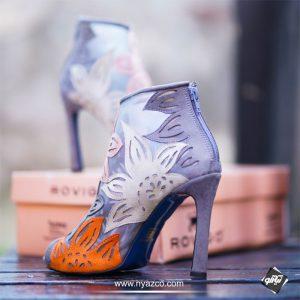 کفش شیک زنانه رویگو ترکیه