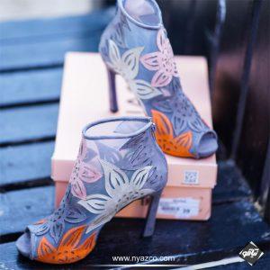 خرید کفش مجلسی زنانه ترک