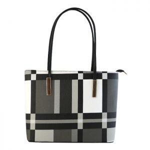کیف زنانه تیان مدل آریل سایز متوسط