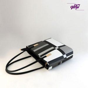 کیف دخترانه تیان مدل آریل سایز کوچک