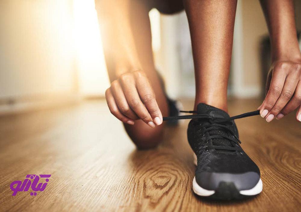 طبق یافته متخصصان نباید در داخل خانه کفش بپوشید