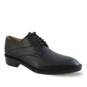 کفش رسمی مردانه نعمتی مدل ماسیمو کد 115