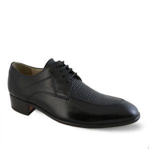 کفش رسمی مردانه نعمتی مدل رویا کد 10