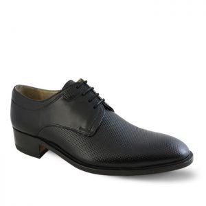 کفش رسمی مردانه نعمتی مدل سیروان 26