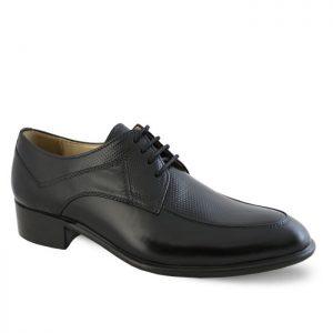 کفش رسمی مردانه نعمتی مدل زوبر کد 125