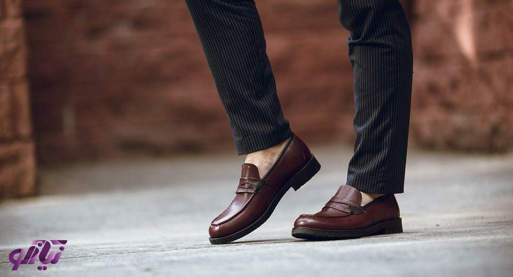 خرید کفش برای مراسم های مختلف