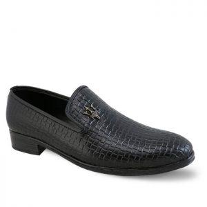 خرید کفش کالج مردانه تبریز مدل مازراتی کد N04