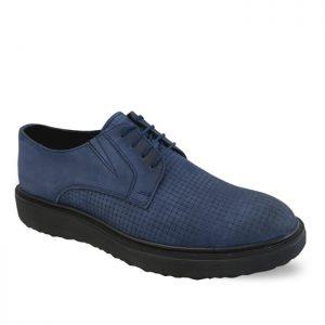 کفش رسمی مردانه نعمتی مدل هورس