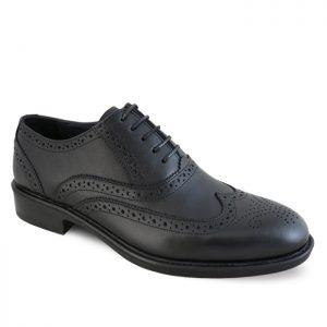 کفش رسمی مردانه نعمتی مدل سیلور