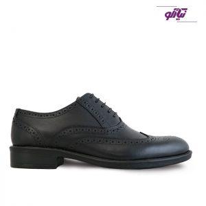 خرید کفش رسمی مردانه نعمتی مدل سیلور