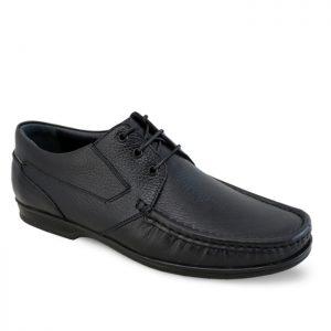 کفش راحتی مردانه نعمتی مدل فرد کالج بندی