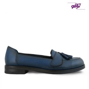 خرید کفش چرم راحتی زنانه راینو چرم کد 101