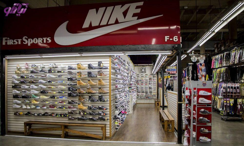 رکود بازار کفش ویروس کرونا جدید