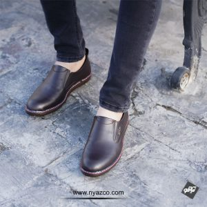 کفش چرم اکو تبریز