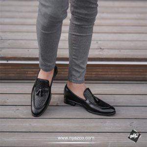 خرید کفش مردانه مازراتی شیک