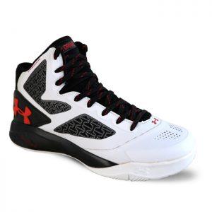 کفش اسپرت مردانه آندر آرمور مدل کلاچ فیت درایو 2