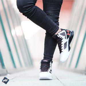 کفش بسکتبال آندر آرمور کلاچ فیت درایو 2