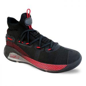 کفش اسپرت مردانه آندر آرمور مدل کری 6