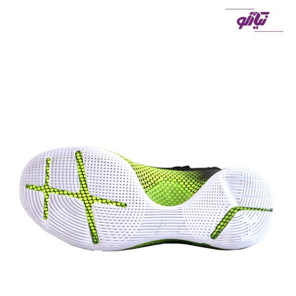 خرید کفش اسپرت مردانه آندر آرمور مدل کری 6 رنگ سبز از سایت نیازکو
