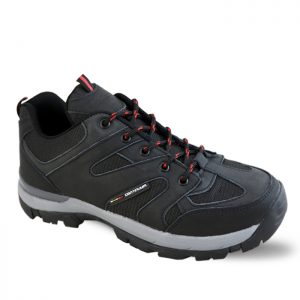 کفش اسپرت مردانه آداک مدل کونتینیوم رنگ مشکی