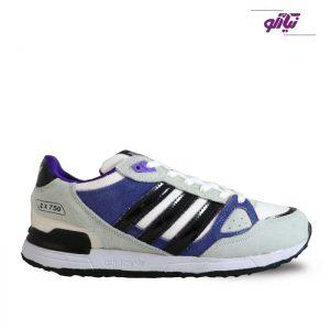 خرید کفش اسپرت مردانه آدیداس مدل زد ایکس 750