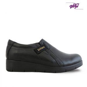 خرید کفش چرم راحتی زنانه دکتر فام مدل 197
