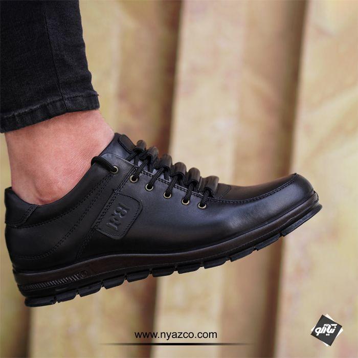 کفش مردانه نایس فرزین
