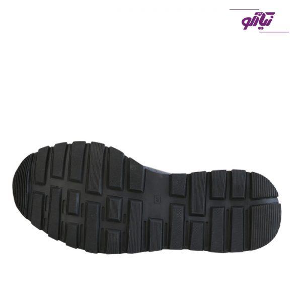 خرید کفش اسپرت مردانه جی سی مدل رابرتو جدید رنگ آبی از سایت نیازکو