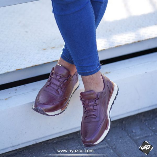 کفش اسپرت رابرتو جی سی