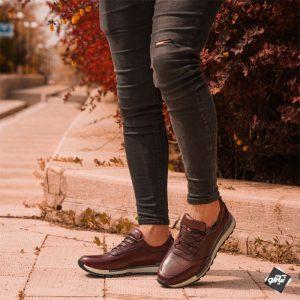 کفش اسپرت جی سی کلاسیک