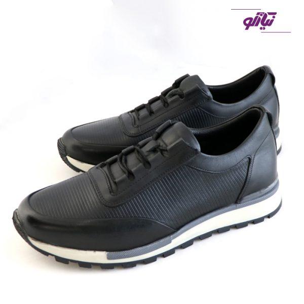 خرید اینترنتی کفش اسپرت مردانه جی سی مدل رابرتو جدید از نیازکو