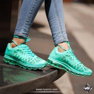 قیمت کفش اسپرت زنانه نایک