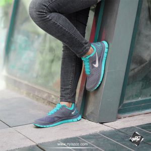 خرید کفش اسپرت زنانه نایک